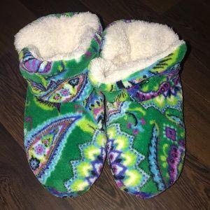 Vera Bradley Women's Slippers